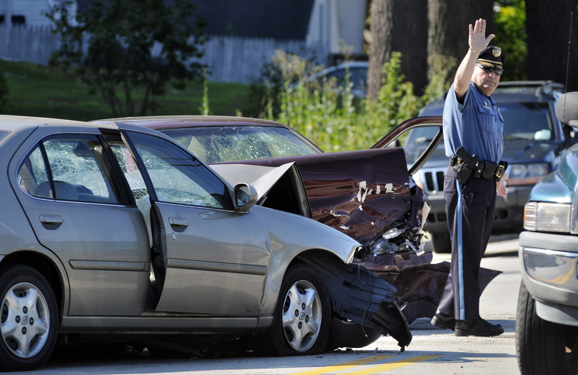 Can Undocumented Immigrants Make Claims After Car Accidents?