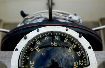 Nautical Compass1